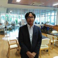 株式会社 SUN GLOW デイサービスかがやき 西山元敬